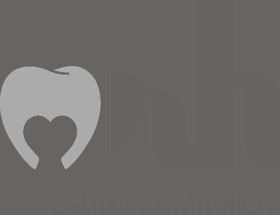 Zahnarzt mit Herz
